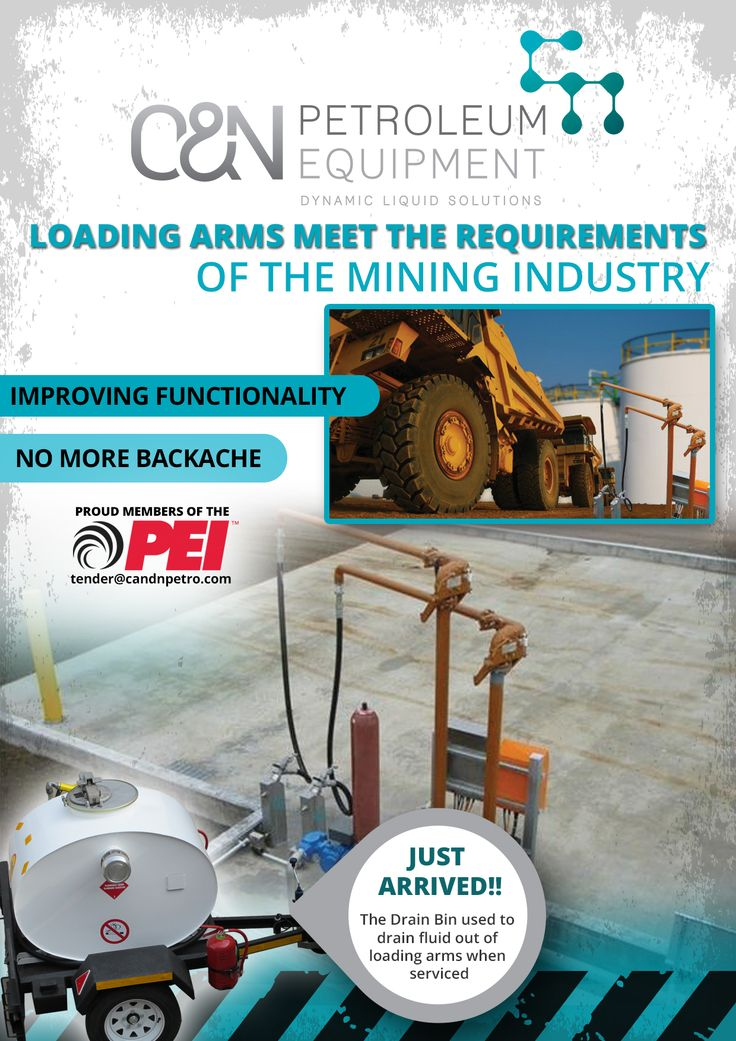 Mining Loading Arms