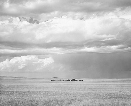 Robert Adams: The Place WeLive