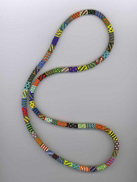 tubular crochet patterns - Google Search