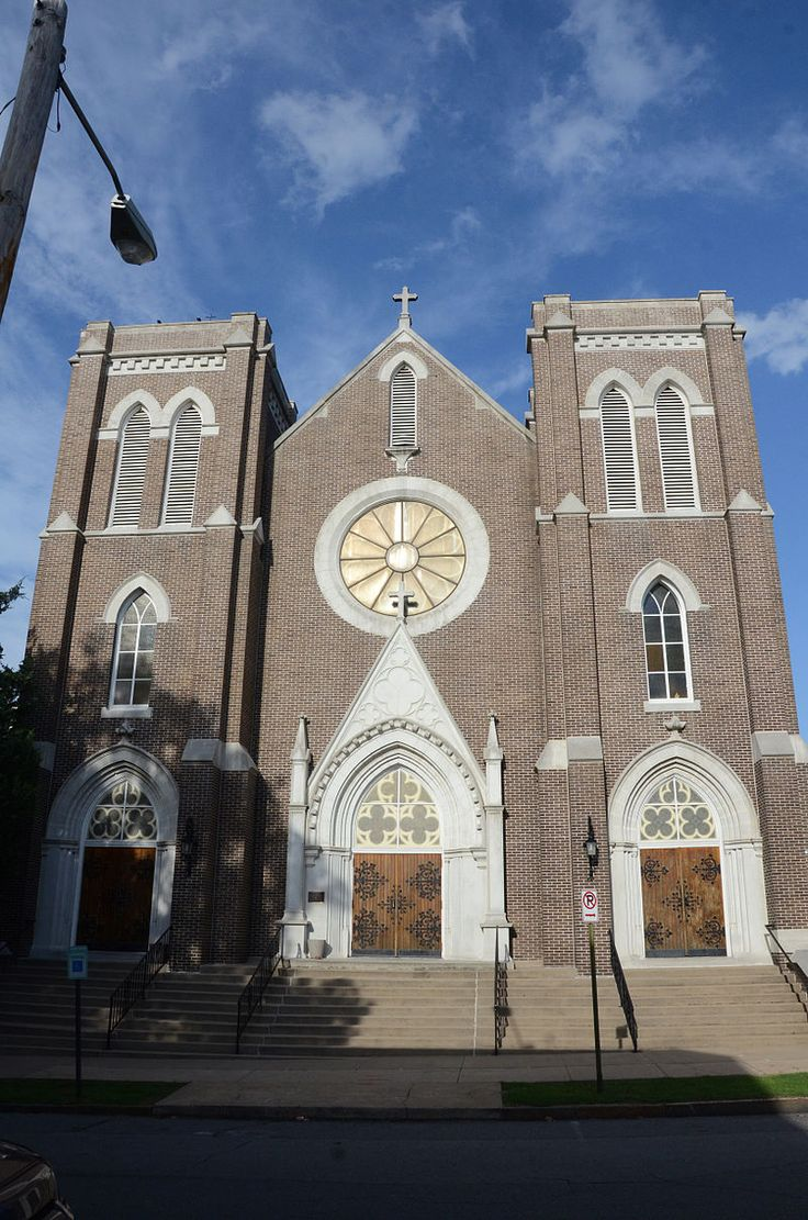 catholic single women in church rock Parishes with a strong black catholic presence home   offices  sexual abuse of women social security  diocese of little rock mary catholic church - 123 .