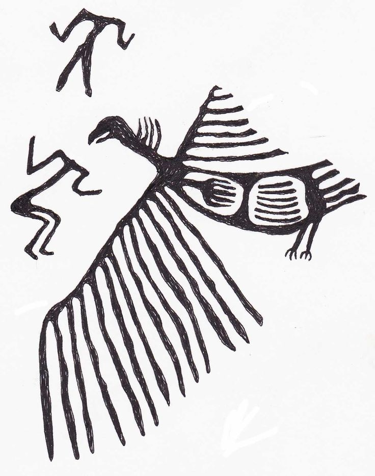 Çatalhöyük'te Ölüler Akbabaların Yemesi için Çatılara Konmuş Olabilir