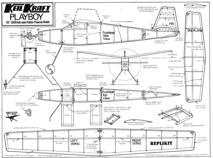 kk playboy printed plan aeromodelismo pinterest printed and playboy. Black Bedroom Furniture Sets. Home Design Ideas