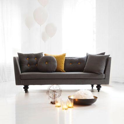 Viola sofa from ygg&lyng