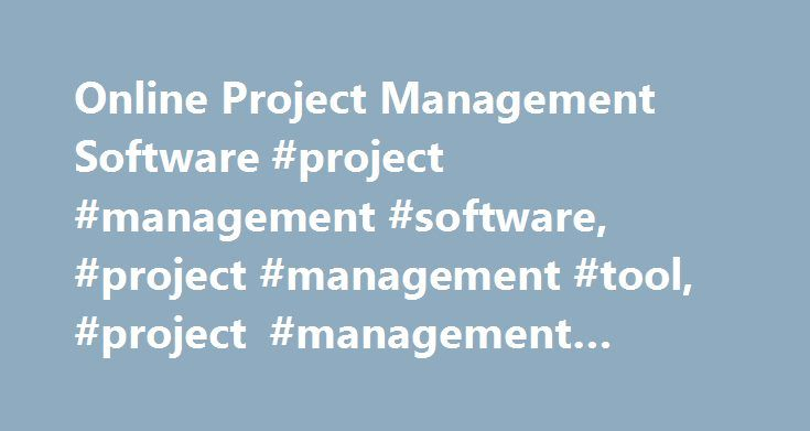 Online Project Management Software #project #management #software, #project #management #tool, #project #management #system http://iowa.nef2.com/online-project-management-software-project-management-software-project-management-tool-project-management-system/  # Project Management Software Automated Project Planning and Simplified Prioritization Comindware Project Management software helps you get your work done by dramatically simplifying project planning for managers and facilitating task…