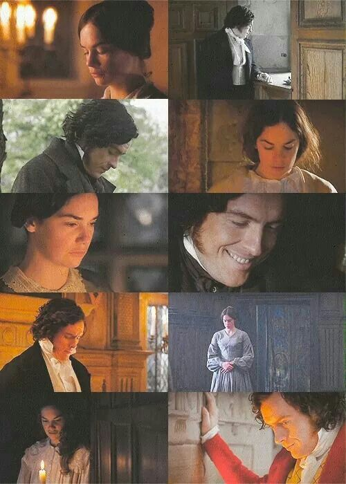 janes continual quest for love in jane eyre by charlotte bront Jane eyre by charlotte brontë jane eyre at a glance charlotte brontë's jane eyre opens with jane of jane's quest) able to love jane because she also.