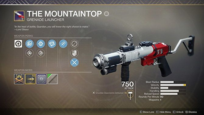 Pin On One Of Destiny 2 S Best Weapons Is Now Way Easier To Get