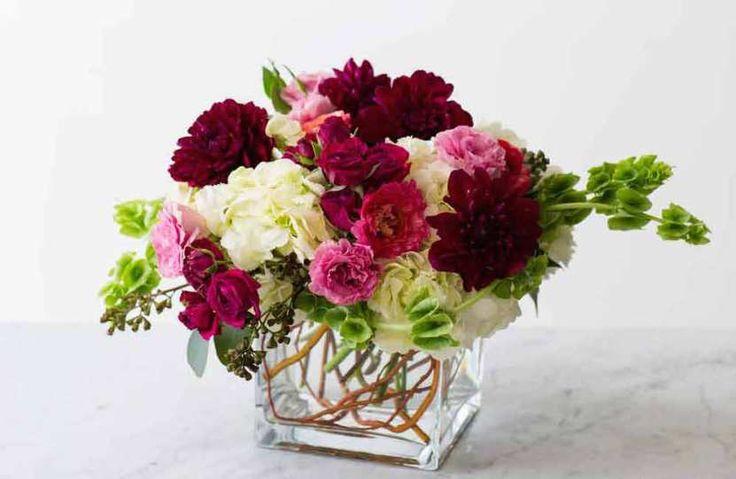 Floral Trends Diy Wedding Ideas Flower Tips: 32 Best Alternatives To Floral Foam Images On Pinterest