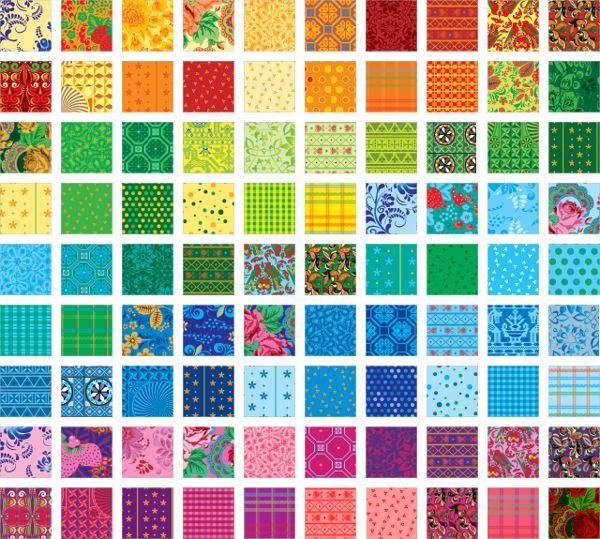 Sochi 2014 - Patterns com novas cores