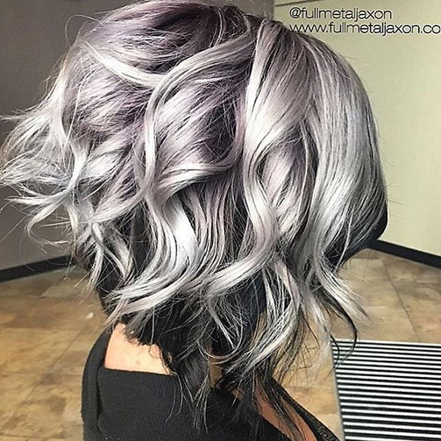 Open to embracing shades of gray – hair color that is?  Trendy steely, smoky or silvery is all the rage.  Many are turning to silvery strands suggesting it's a trend not going anywhere.  If a grand gray color transformation is in your future should a visit to TerrificTresses.com might be too?