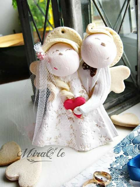 #angels #weeding #love #gift