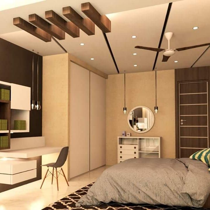 Have You Bought A New Home In Thane Your Search For Home Interiors End Here Best Deal Home Interior Packages 1bhk Bedroom Design Interior Design Kichen Design