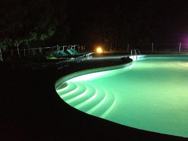 VILLA MARSI IN LE MARCHE: Zwembad Villa Marsi 2.0