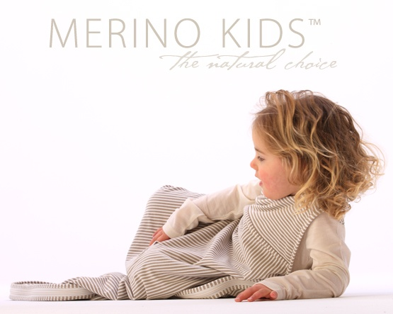 Merino Kids™ Toddler Go Go Bag™ is an award-winning 100% natural sleeping bag that helps prevent your baby waking in the night! It has been designed with your child's comfort and safety in mind. Merino helps regulate your child's temperature, which means you can use merino all year round without the risk of overheating.