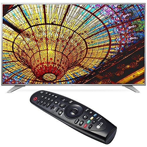 Bundle Includes: LG 55UH6550 55-Inch 4K UHD Smart TV w/ webOS 3.0 LG Magic Remote Control (AN-MR650) 55' Class (54.6' Diagonal) 4K UHD Smart LED TV w/ webOS 3.0 4K UHD Ultra high-definition TVs ...