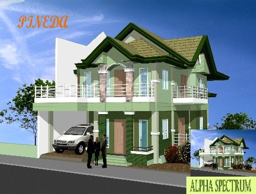 Exciting House For Design Gallery - Exterior ideas 3D - gaml.us ...