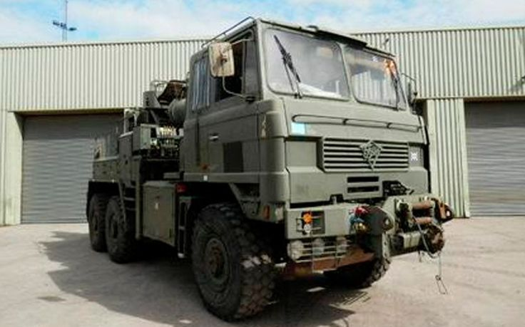 The Ministry of Defence has launched a war on unwanted assets - but what's for   sale?