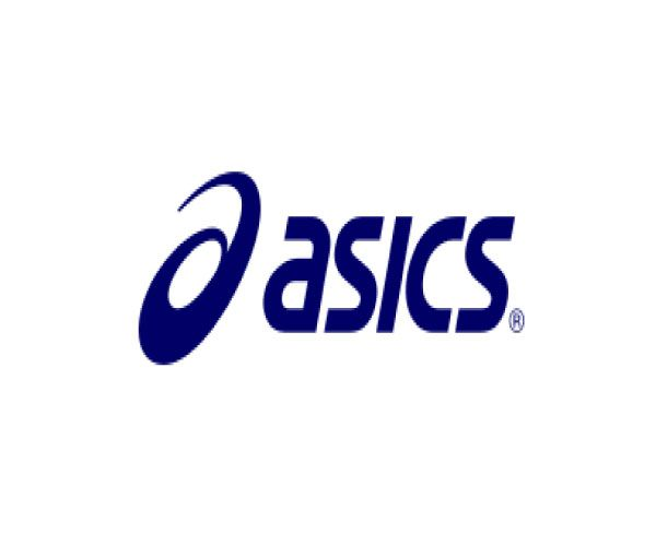 asics shoes repair logos with hidden letters 644154