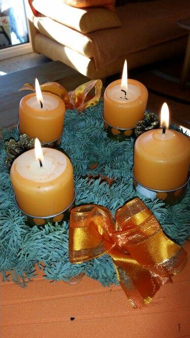 20.12.2015 - 4. Advent