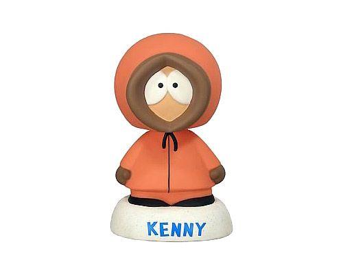 Говорящий башкотряс Кенни-Южный парк