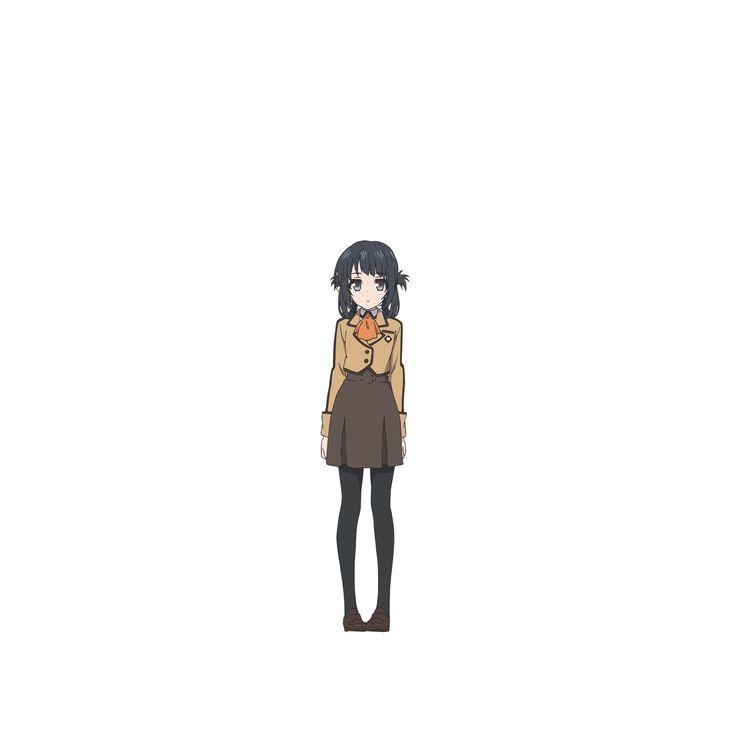 CHARACTER キャラクター - 凪のあすから