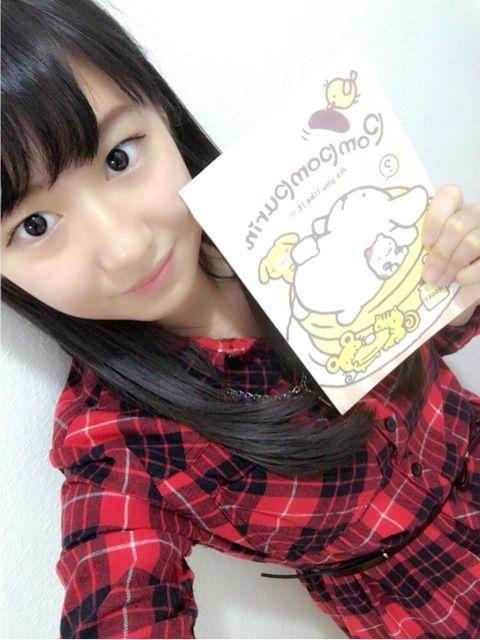 モーニング娘。'16 12期『お買い物ー!@野中美希』