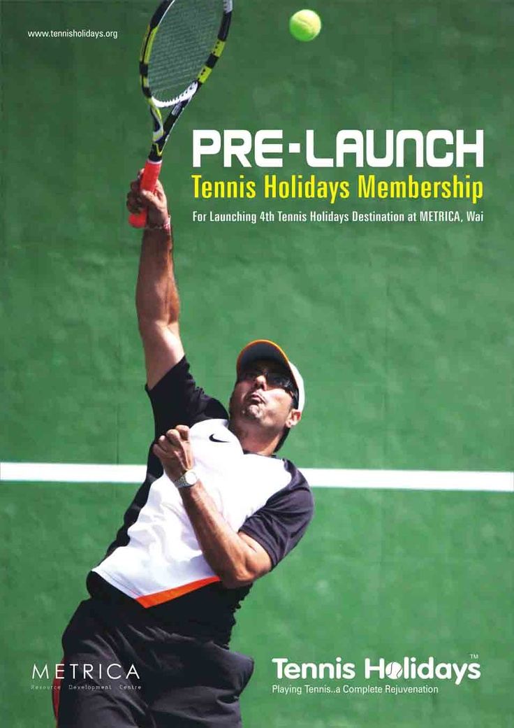 #Tennisholidays #Mumbai #Pune #Workshop #India #gaming #Tennis #sports #destinations #events #party #recreation
