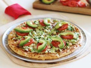 California Pizza Kitchen California Club Pizza