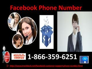 Include Temporary Profile Picture Via Facebook Phone Number1-866-359-6251 Set solid Facebook watchword to keep away programmers from your Facebook account. In the event that you are confronting any sort of specialized bug in doing that, at that point don't stress over it. Calling at our toll free Facebook Phone Number 1-866-359-6251 will be very useful for you to demolish all Facebook secret word related bugs .For more information…