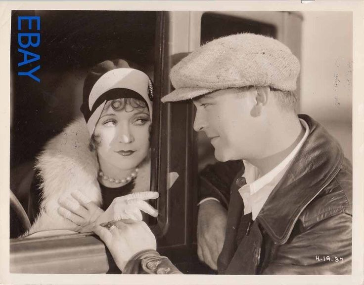 William Boyd and Marie Prevost in The Flying Fool