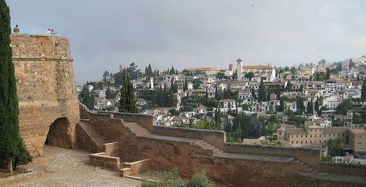 Descubrir Málaga durante la primavera - http://www.absolutmalaga.com/descubrir-malaga-durante-la-primavera/