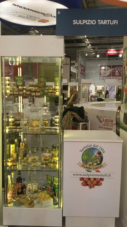 Anuga 2015 - Colonia (Germania)