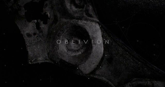 OBLIVION end credit sequence by Danny Yount. Produced at Prologue Films 2013