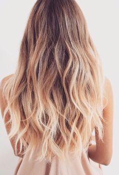 Get Beautiful Beachy Waves | http://thedailymark.com.au/beauty/get-beautiful-beachy-waves-with-moroccan-oil