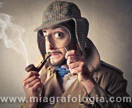 #Perizie grafologiche: dal parere preventivo alla consulenza tecnica, il ruolo del #grafologo nell'indagine sulle scritture. Firme false, testamenti dubbi, lettere anonime, l'indagine grafologica per verificare l'autografia e scoprire i falsi.