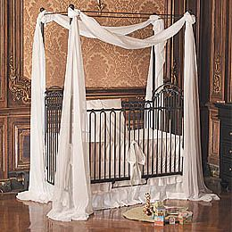 17 Best Images About Antique Baby Cots On Pinterest