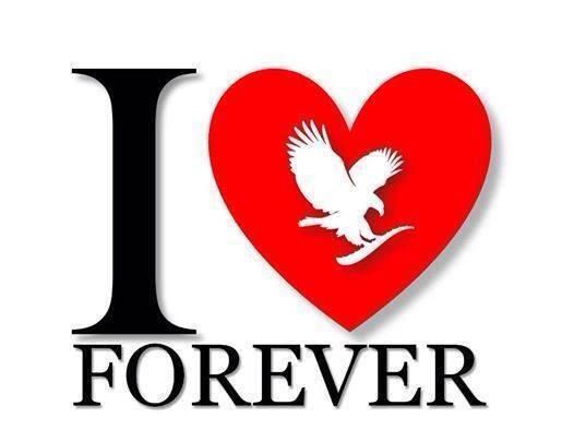 I love Forever Living-It gave my voice strength!