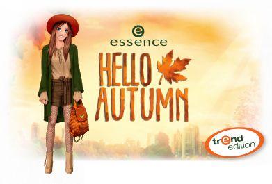 Sweety Reviews: [CS] T.E. Essene Hello Autumn