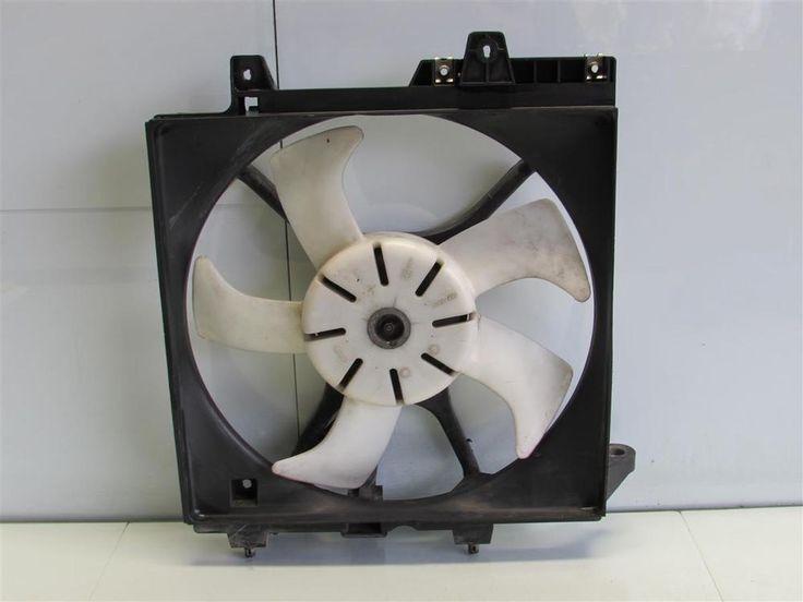 Part/Notes: RADIATOR FAN ASSM, LEFT P# 45131SA00A - 2.5L, RADIATOR FAN ASSEMBLY: BLADE, P# 45121AG03A AND SHROUD, P# 45122AG03A. LEGACY 05-09 Fan Assembly; radiator (LH), 2.5L, w/turbo. Part Number(s): 45131SA00A. | eBay! #Parts #CarParts #DIYRepair #Subaru #Forester #Outback #Legacy #Impreza #STI #Crosstrek #BRZ #SUV #Cars #WRX #DIY #OEM #Mechanical