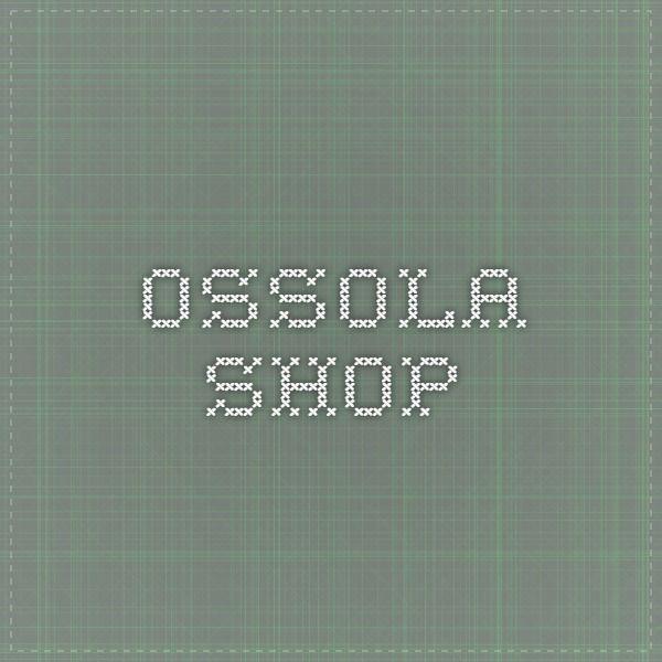 Ossola Shop