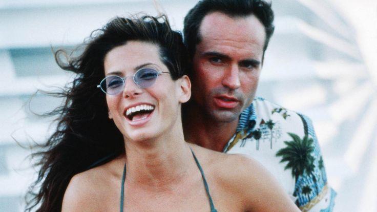 Speed 2: Cruise Control 1997 English Movie - Sandra Bullock, Jason Patric