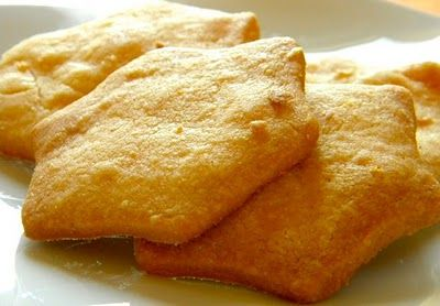 Parmesan Cheese Crackers with Thermomix