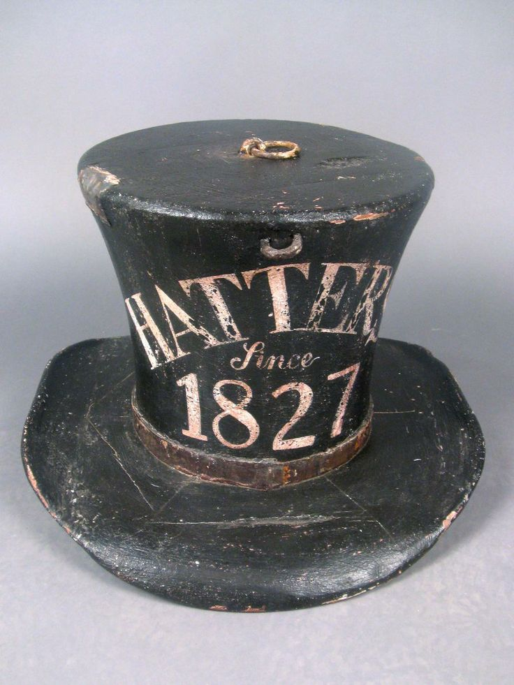 A 19th century hat shop sign circa data 1870 dimensions for D sign shop
