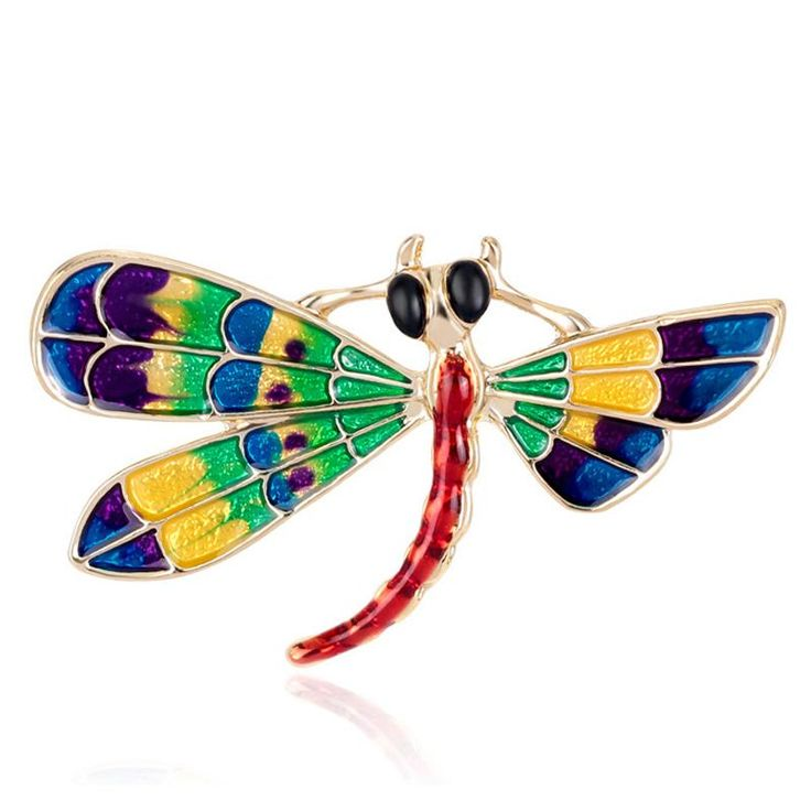 Dragonfly Brooches Enamel Esmalte Broches Zinc alloy Champagne Rhinestone Hijab Pins. Item Type: BroochesFine or Fashion: FashionMaterial: CrystalStyle: TrendyBrooches Type: Brooch PinsMetals Type: Zinc AlloyGender: WomenShape\pattern: AnimalBrand Name: Pro acmeModel Number: PWBR025Metals type: Zinc alloyMaterial: Rhinestone.Fine or fashion: FashionItem type: Brooch pinsStyle: Trendy.classicGender: Women.girlsModel number: BroochIs_customized: YesOccasion: Anniversary, Engagement, Gift…