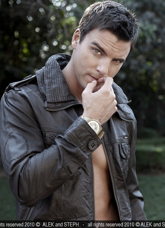 ♥ Colin Egglesfield // This is MY Christian Grey!!!!!