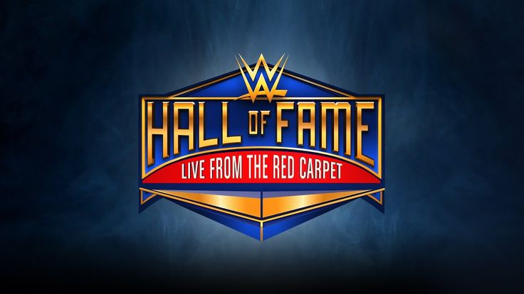 WWE Hall of Fame 2017: LIVE from the Red Carpet comes your way at 7/6c, and you can see it RIGHT HERE!
