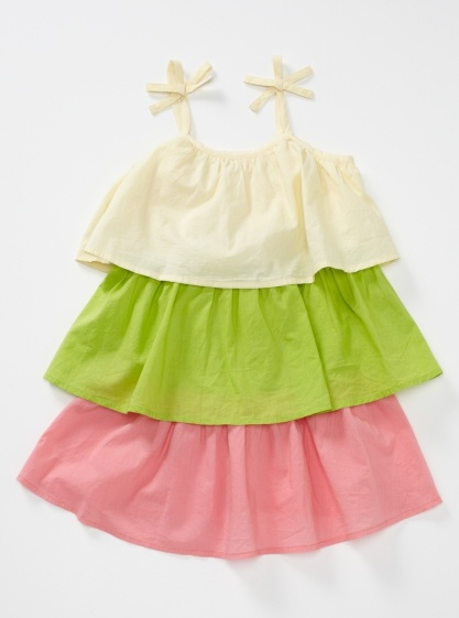 a roxy baby dress? i didn't know they made baby clothes!