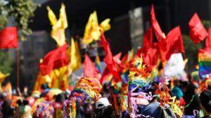 53 personas cambiaron de género en La Pampa