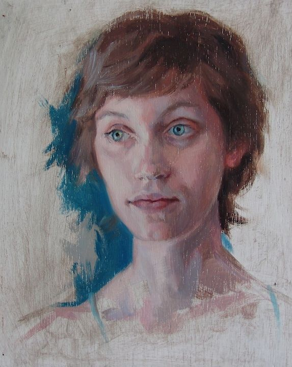 Por amor al arte: Sara Sniderhan