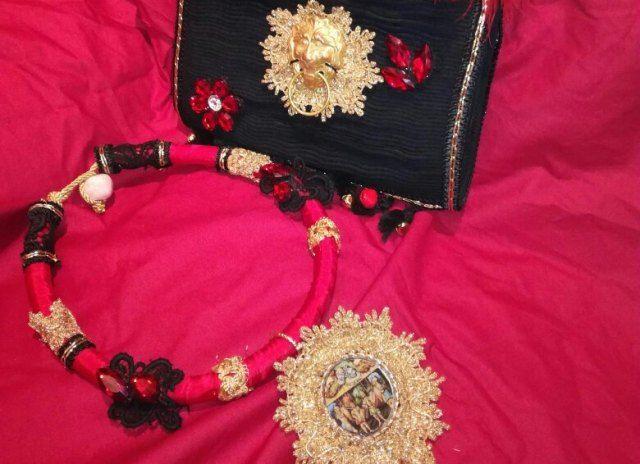 original sicilian necklace