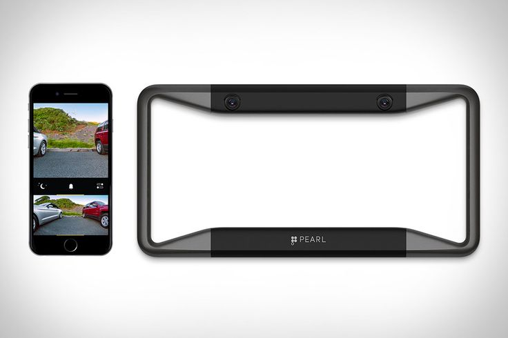 Just because your car is a little older doesn't mean you have to miss out on some of today's best features. The Pearl RearVision Backup Camera can add this handy capability to your ride without the need to run a...